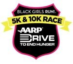 BGR 10k Race Logo